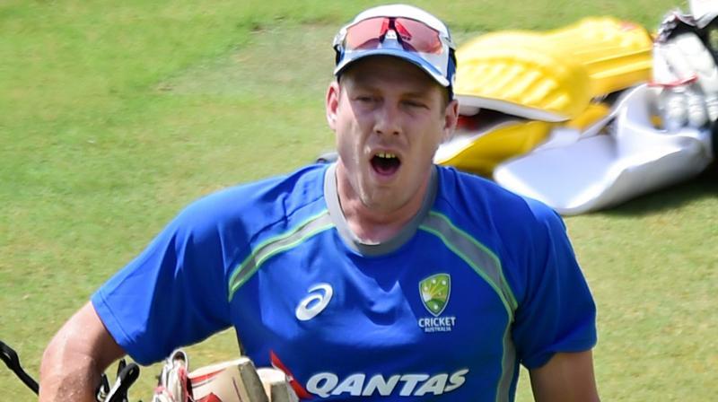 India vs Australia, 2nd ODI Match, Australia in India, 2017