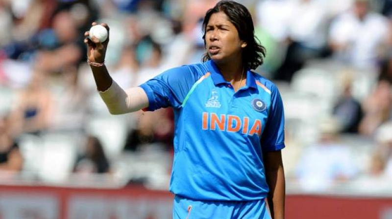 After MS Dhoni, Sachin Tendulkar, biopic on Jhulan Goswami announced