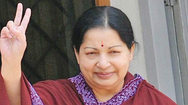 jayalalithaa case details