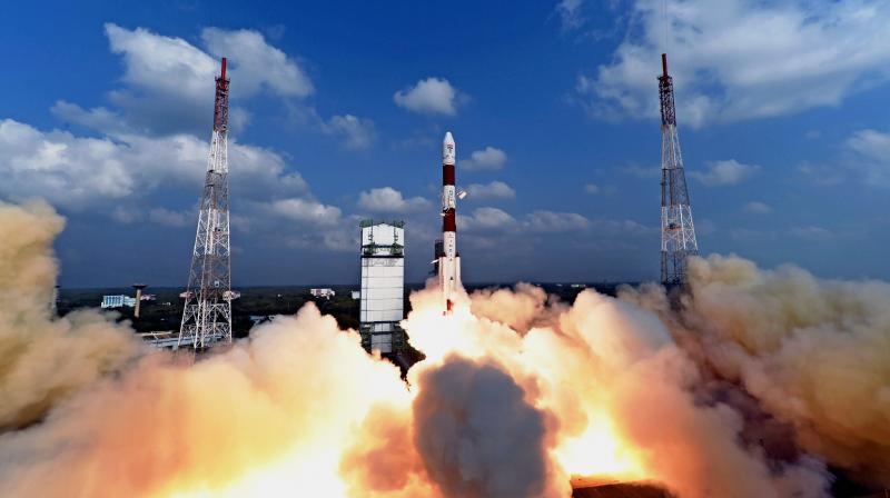 Indian Space Research Organisation (Photo: File/PTI)