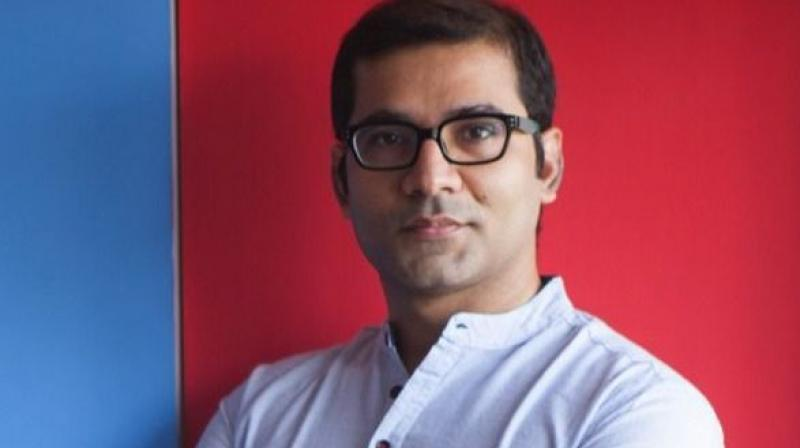 Arunabh is slated to appear in the second season of the hit web-series 'Pitchers'.