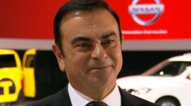 Mitsubishi Motors, Nissan to hold media briefing with Ghosn in attendance