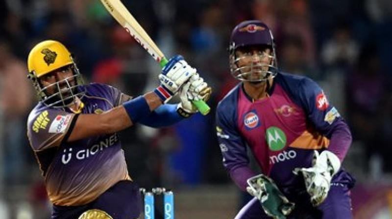 IPL: Delhi register a five-wicket win over Hyderabad