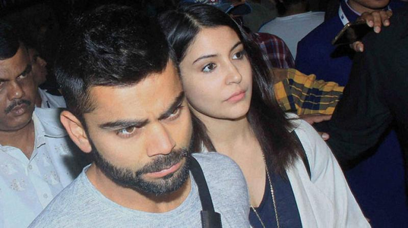 After Anushka, fans are waiting for Virat to speak on 'Phillauri'
