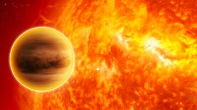 After years of searching, NASA's astronomers have successfully find over 5,000 exoplanets -- planets which orbits another Sun.  We have curated a list of six such planets that were discovered by astronomers since 2006. Do note: the images used to depict such planets are artist's impressions of the planets.  (Photo: NASA)
