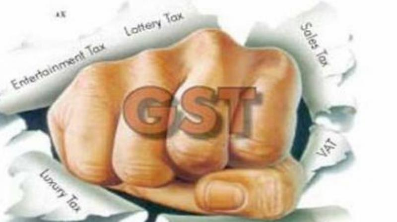 GST rates finalised, panel fixes slabs at 5%, 12%, 18% & 28%