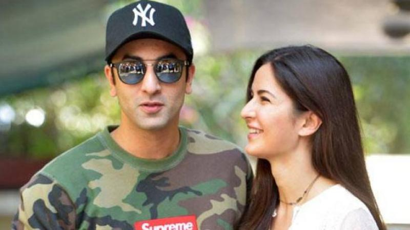 Image result for ranbir and katrina