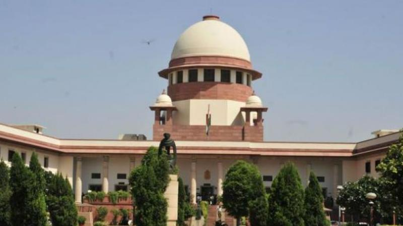 SC rejects abortion plea filed by 10-year-old rape survivor