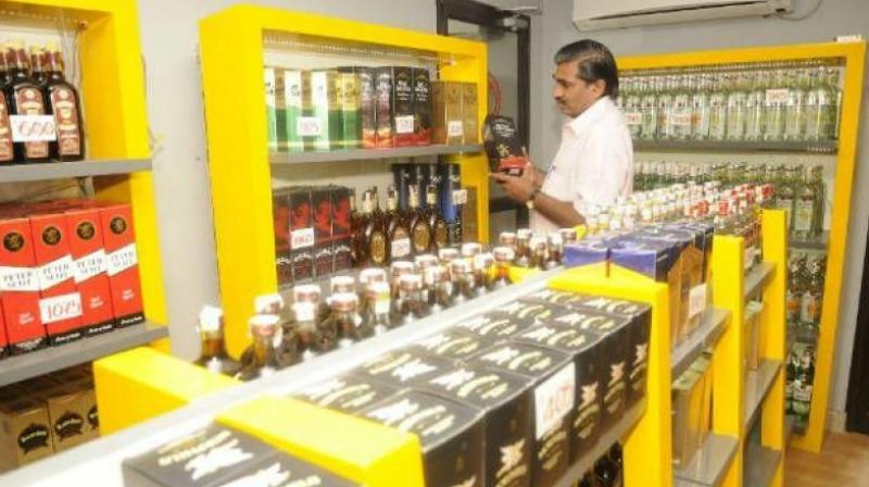 Bengal liquor sellers look to government for solution