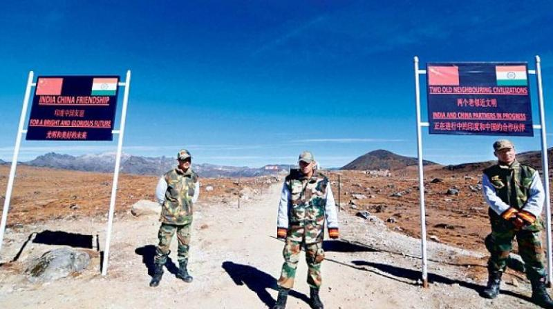 Sikkim standoff: Chinese troops conduct exercises simulating battle scenarios in Tibet