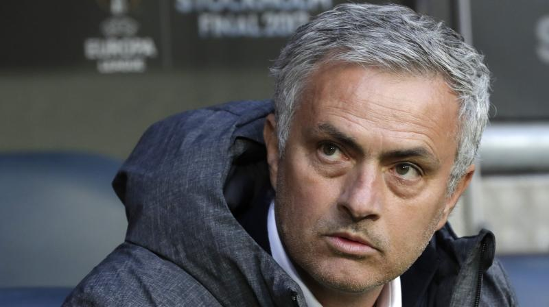 Man United boss Mourinho makes signing Arsenal star his top priority