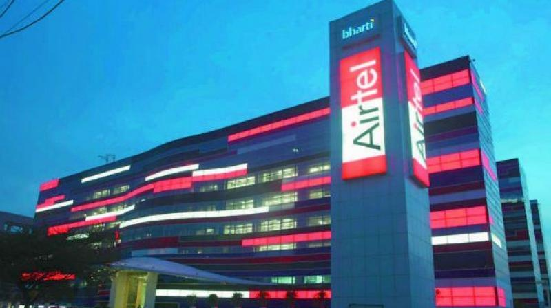 Airtel Q4 profit plunges 72% to Rs373.4 crore