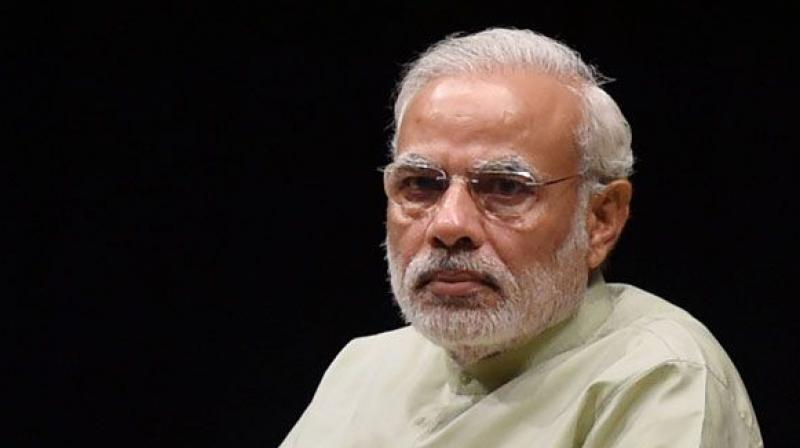 Narendra Modi: Won't spare those helping hide black cash