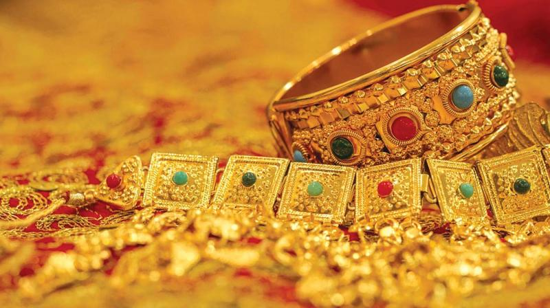 No PAN Card Required For Purchasing Jewellery Over Rs 50000: GST Council