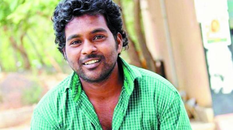 Adoption claim: Radhika Vemula ready for DNA test