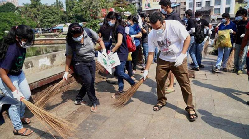 UN Rapporteur calls for 'human rights approach' to Swachh Bharat Mission