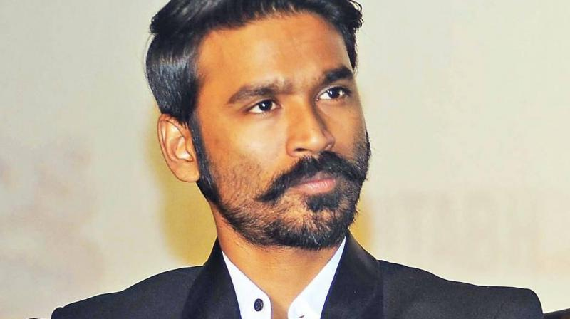 Kajol, Dhanush and Soundarya promote VIP 2 in Mumbai