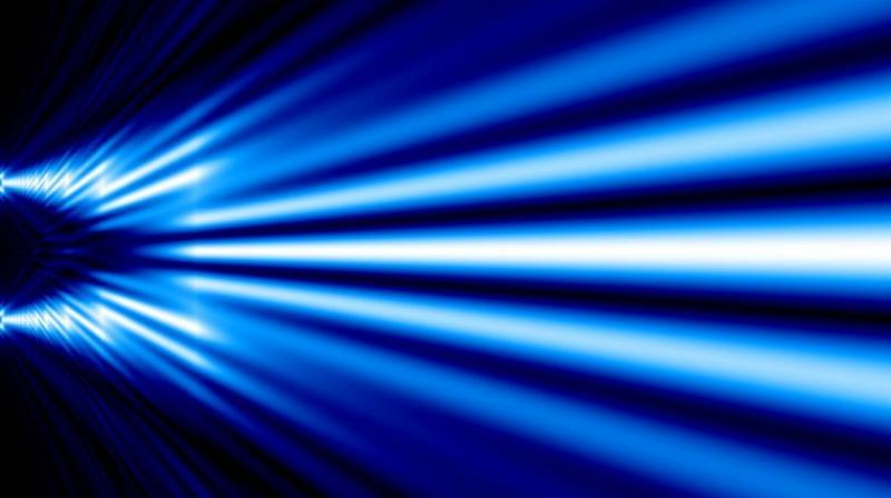 World's biggest X-ray laser sees first light