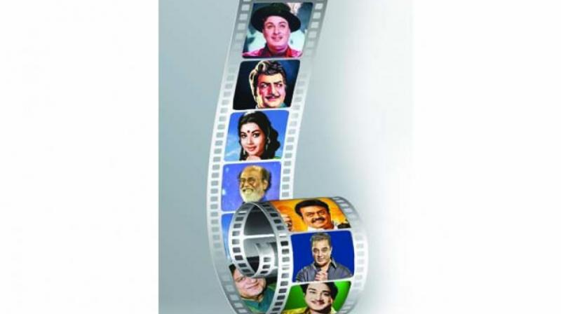 Film personalities from acorss the country  have often embraced politics, the latter being rather kind only to a select few.