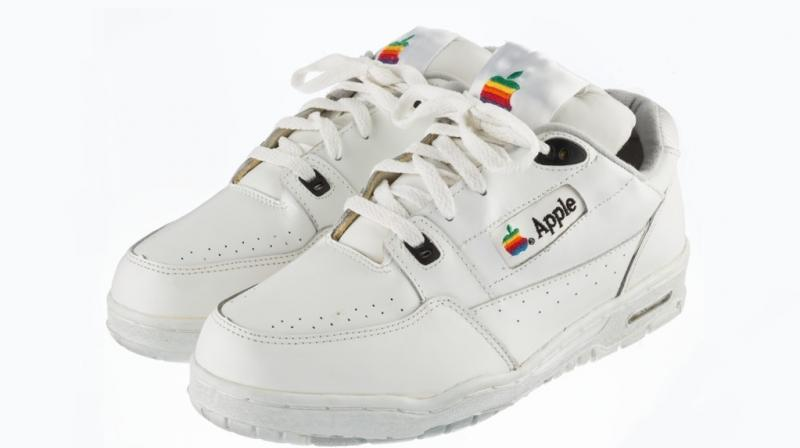 Vintage Apple Sneakers on Sale for $15000