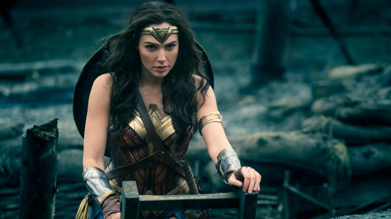 Lynda Carter Gets The Credit She Deserves During The 'Wonder Woman' Film
