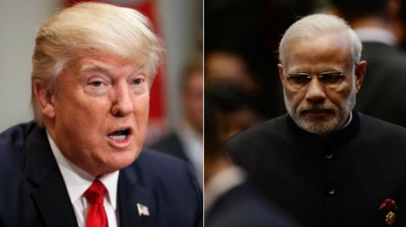 US sees no threat to Pakistan from arms deal with India