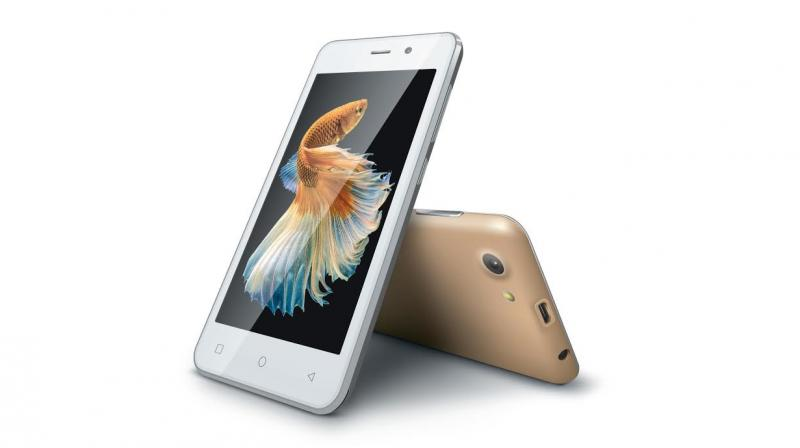 Zen Mobile launches two affordable smartphones in India