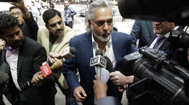 Vijay Mallya's extradition papers given on time: CBI