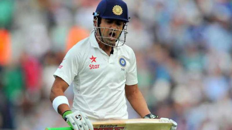No punishment for Gautam Gambhir as Justice Sen overturns four-match ban