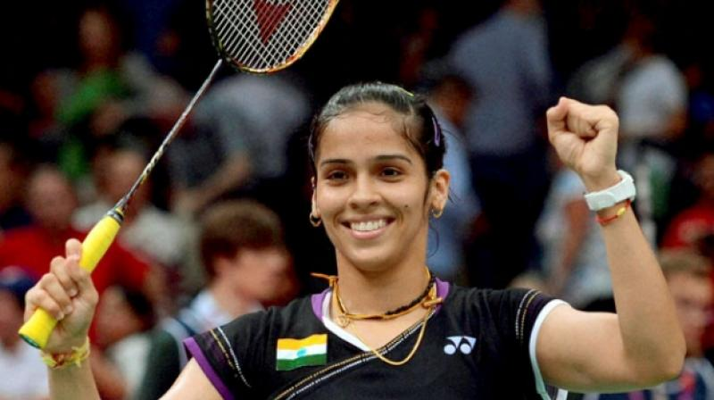 Saina Nehwal bows out of Macau Open