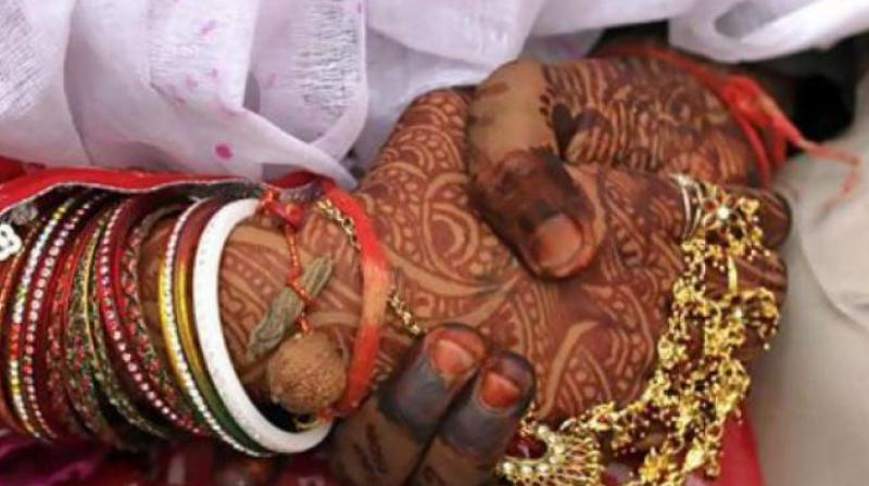 Wedding Gift For 500 Rs : ... and eight demonetised Rs 500 notes as gifts. (Representational image