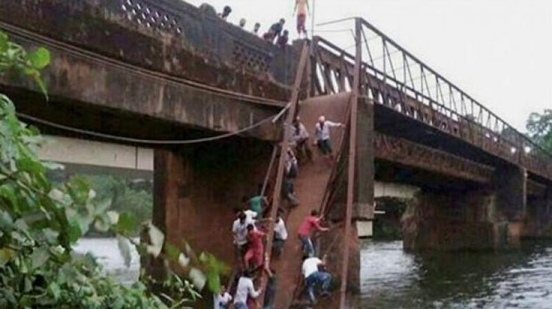 Goa government to raze unsafe bridges