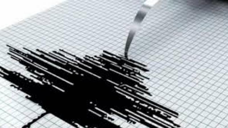 Quake  of 6.4 magnitude hits Sumatra island in Indonesia