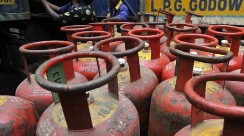 As many as three crore more gas connections will be given to the poor in the next two years.