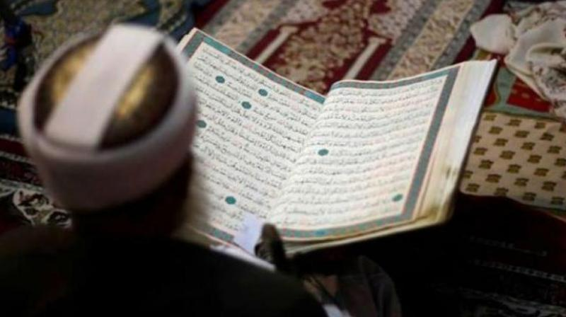 In the pre-Islamic society of Arabia, lineage mattered a great deal and defines one's social status and privileges. Islam changed that as the Quran affirms that the only rank that mattered was one's relationship with God.