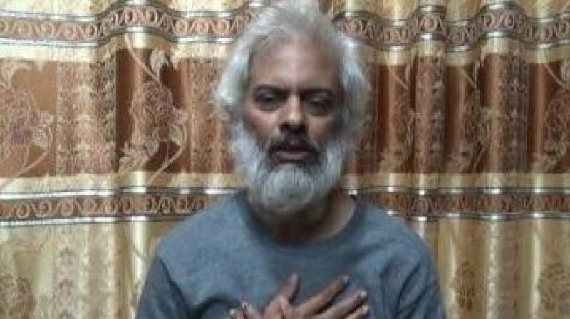 Kidnapped priest Fr Thomas Uzhunnalil set free