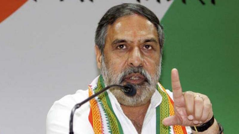 Sharma said Gandhi rightly defended dynasties in the country. (Photo: PTI | File)