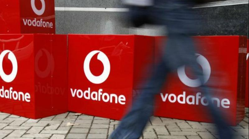 Vodafone rolls out 4G services in Chandigarh