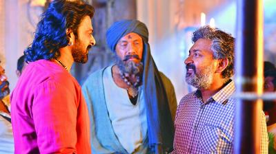 Baahubali 2 is high on emotions: SS Rajamouli