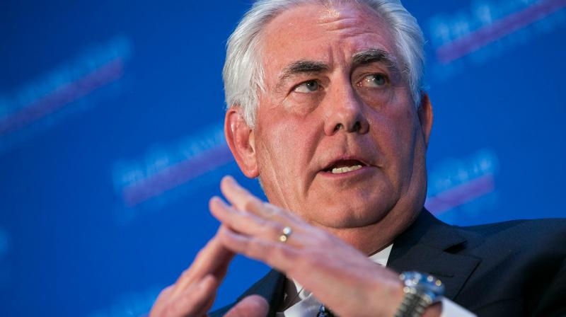 On a tour of Asia, Secretary of State Rex Tillerson has broken with years of strategic patience over North Korea, saying that approach had