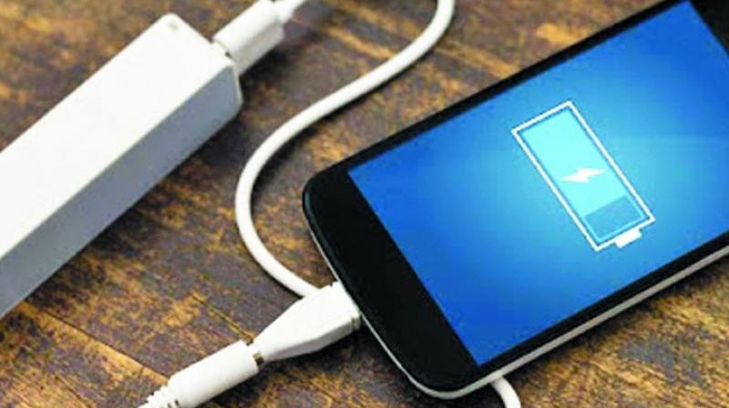 The government plans that after PMP-II, value addition in feature phones will go to 58.3 per cent and smartphone to 39.6 per cent.