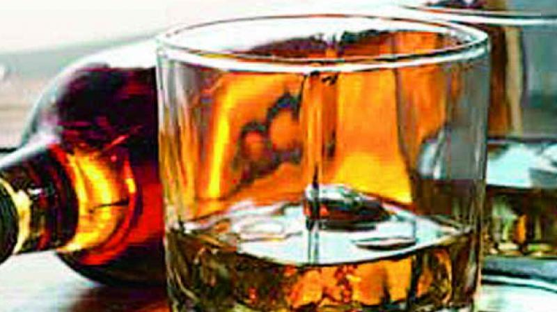 Referring to revenue garnered by Tasmac, the minister said revenue from liquor sales for the year 2016-17 was at Rs 26,995.25 crore,