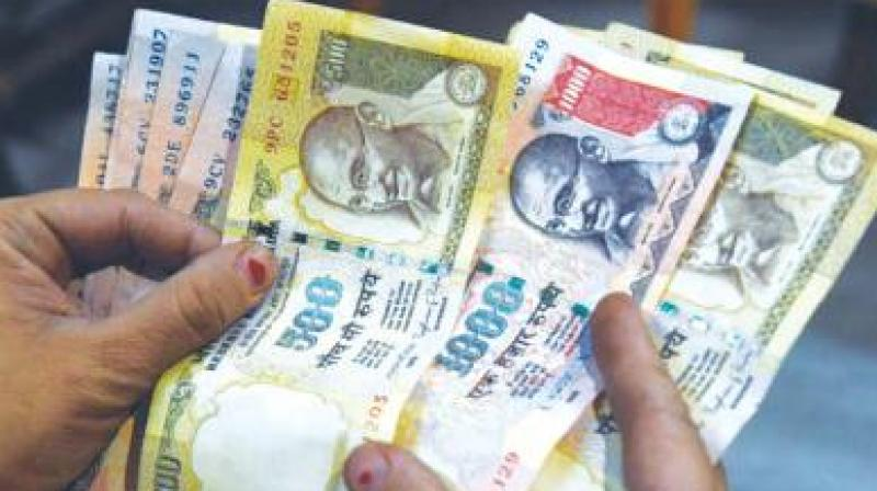 No more grace period to deposit old currency