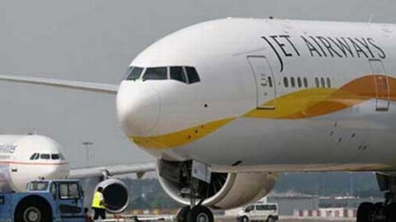 Delhi Jet Airways flight diverted after receiving threat note