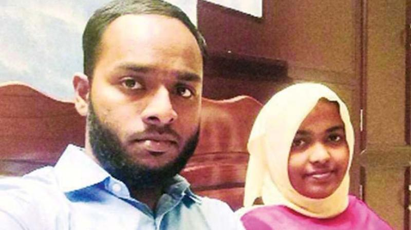 NIA starts probe into Kerala woman's conversion, marriage