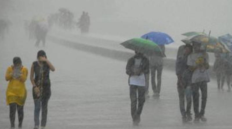 IMD predicts normal southwest monsoon for this year