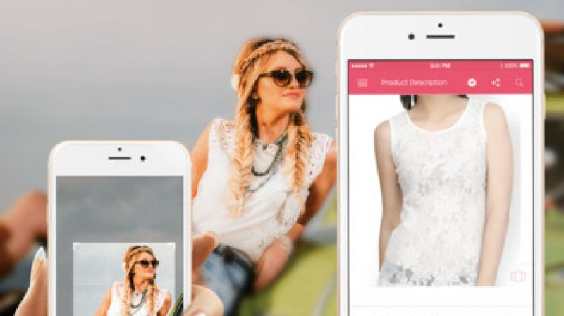 Gurgoan based AI start up Staqu have launched a new app that will allow users to discover real-time fashion.
