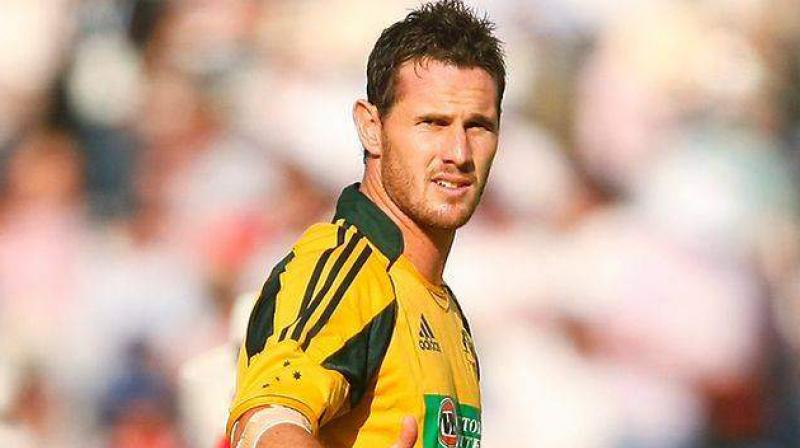 Australian Cricketer Shaun Tait is Now an India Overseas Citizen