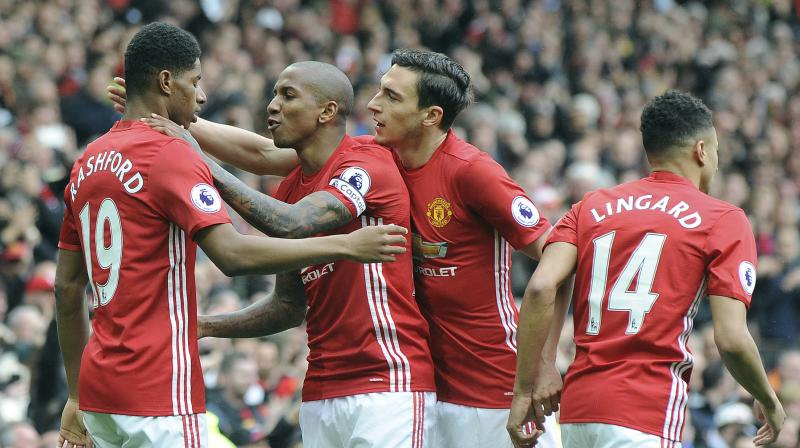 Pundit reacts to Marcus Rashford's display for Man United v Chelsea