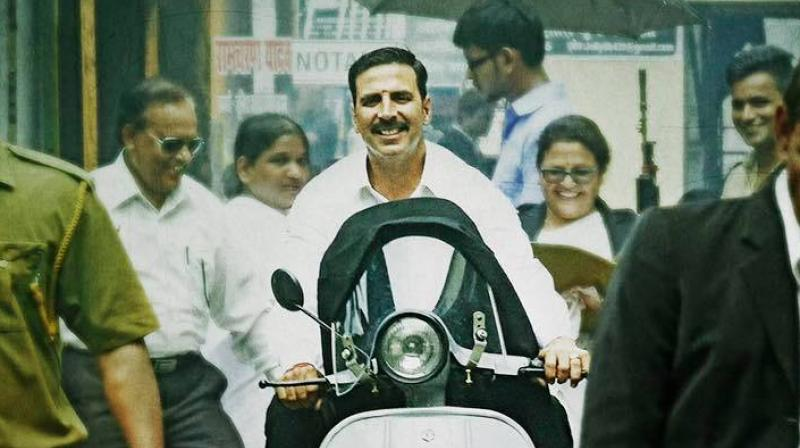 Akshay Kumar's Jolly LLB 2 Based On Real Life Cases